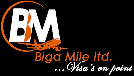 BIGA-MILE LTD. Education * Real Estate * Travel & Tours